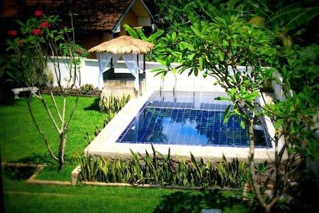Pavana Resort, Embilipitiya - Embilipitiya - Pousada