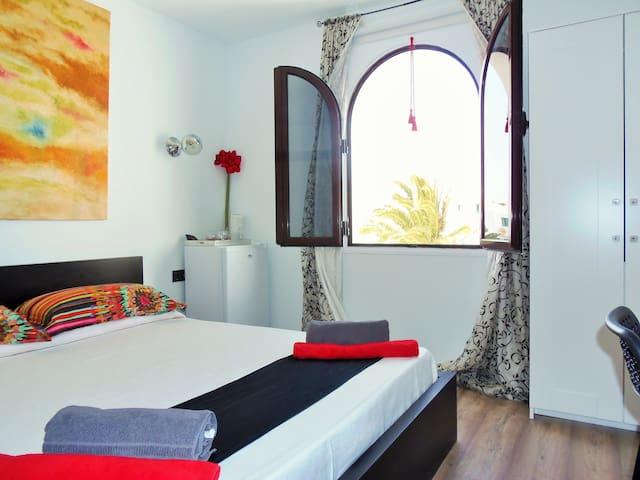 Friendly Room/Habitación/Camera/Zimmer Lanzarote