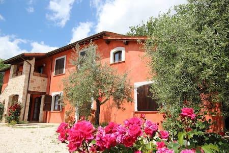 Intero Appartamento Norcia/Spoleto - Sant'anatolia di Narco