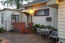 Houston Heights Pad - Separate from Main House
