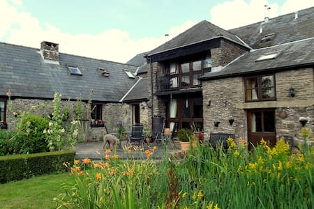 The Granary Bed & Breakfast - Newport