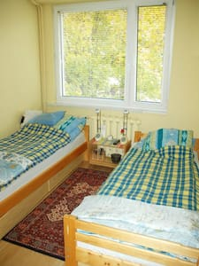 Cozy Apartment - Giżycko - Departamento