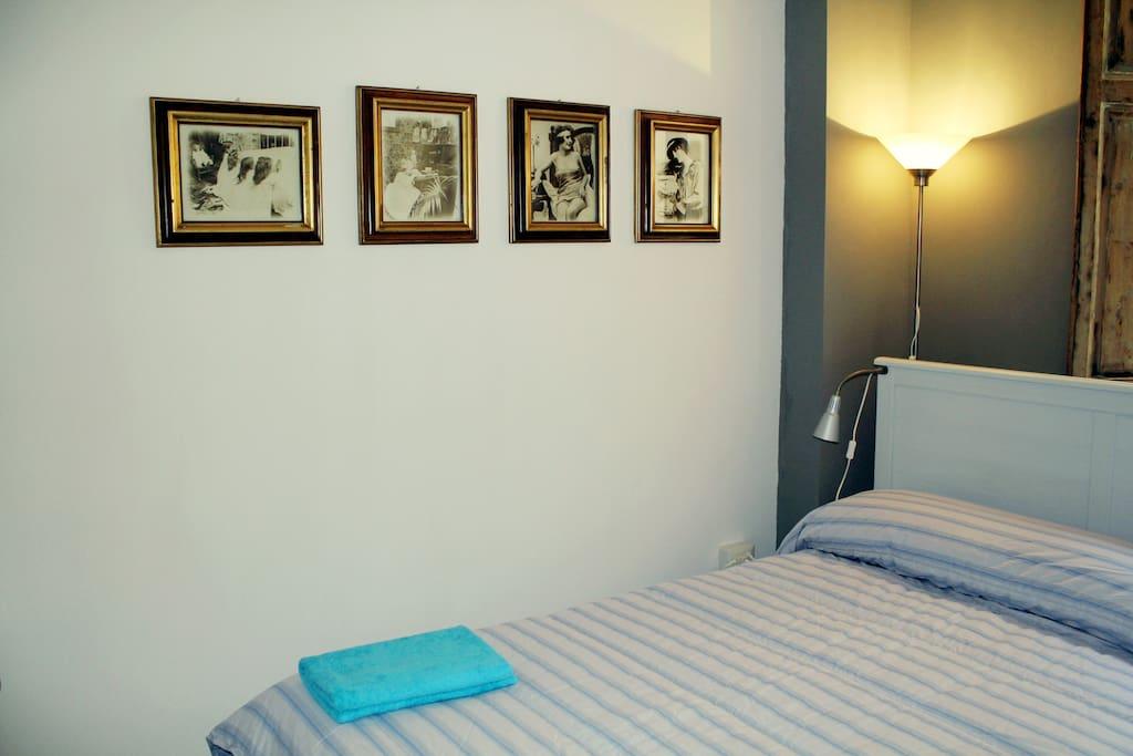 Lola Room, VolverB&B, Colosseo