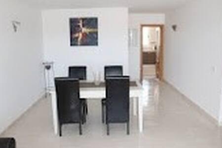 ÁTICO CON 2 HABITACIONES Y TERRAZA - Cala Llombards - Wohnung