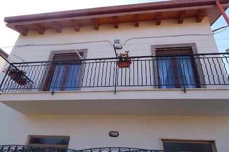 Casa 3 gioielli - Pianillo
