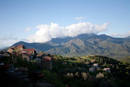 petite maison de charme  - Poggio-di-Venaco