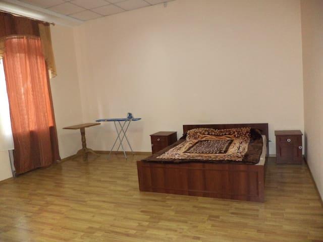 1-комнатная на пл.Мира - Mukacheve