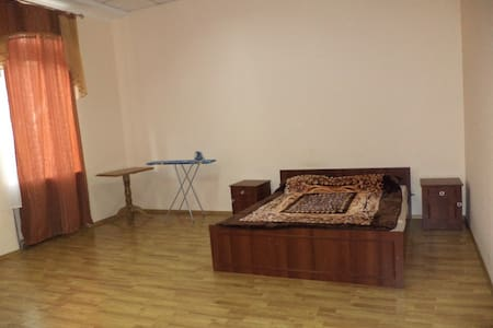 1-комнатная на пл.Мира - Mukacheve - Apartamento