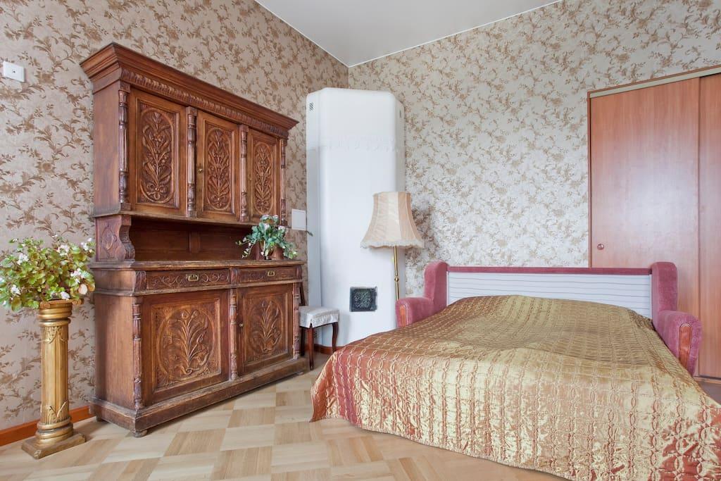 Выкатной диван шир. 180 см