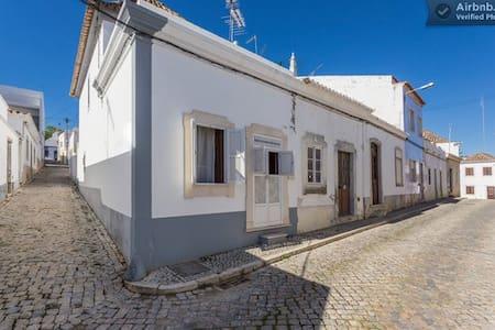 Algarve Historic Tavira - Tavira