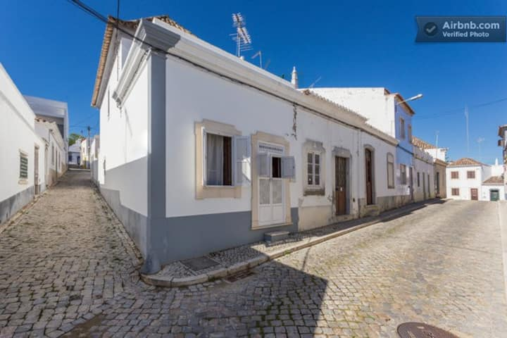 Algarve Historic Tavira