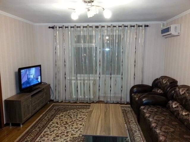 4room apartment for rent in Bishkek - Bischkek - Wohnung