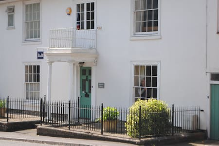 Chatley Coach House B&B, Wiltshire - Warminster