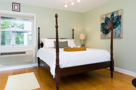 The Lotus Room - Guest House - Kennett Square - Chambres d'hôtes