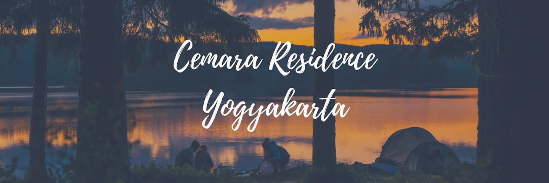 Cemara Residence, Pandega Marta, Yogyakarta