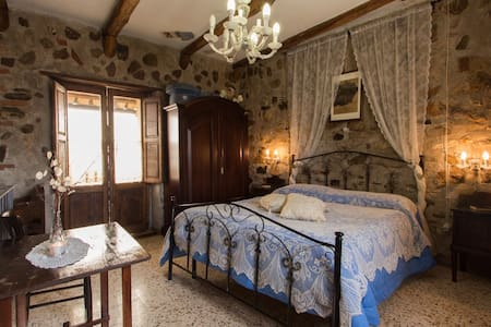 Diamante - Brienza - Bed & Breakfast