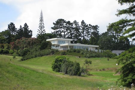 Up Market B&B in Kerikeri - Kerikeri - Bed & Breakfast