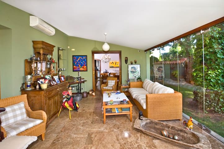 Great house on great location - Tarragona - Rumah