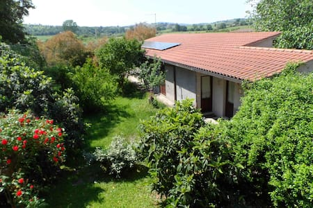 Lovely apartment for couples  in a farm - Magliano In Toscana