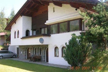 Ferienwohnung super Ausblick - Oberried - Byt