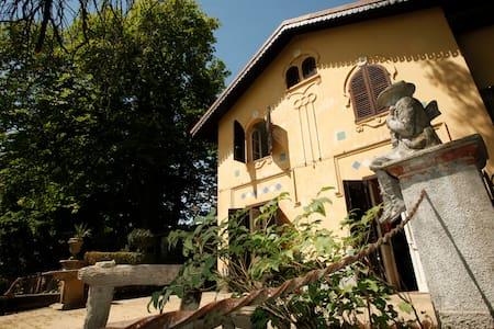 """""""La Vigna"""", langhe - Villa"""