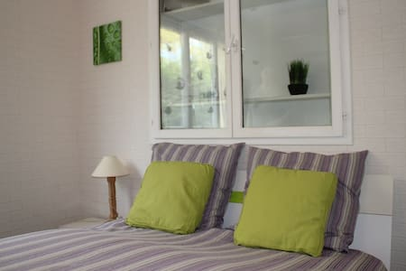Bedrooms near Bordeaux - Tresses