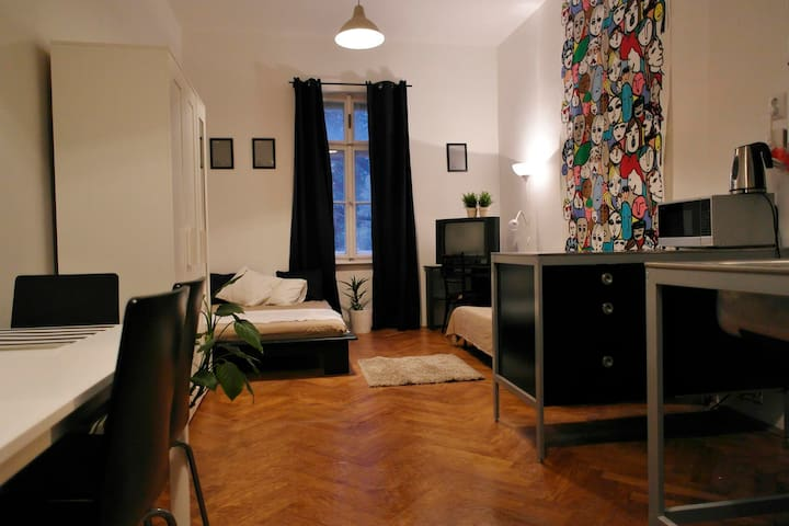 Cheap but nice holiday in BUDAPEST! - Budapeste - Apartamento