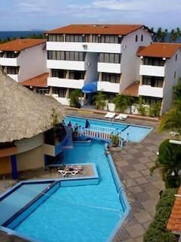 Apartment margarita island