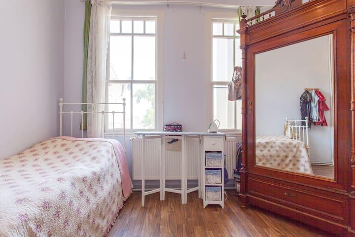 A cozy room in princes' islands  - Heybeliada - Casa