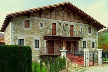Casa rural Sagastietxea II - Eguaras