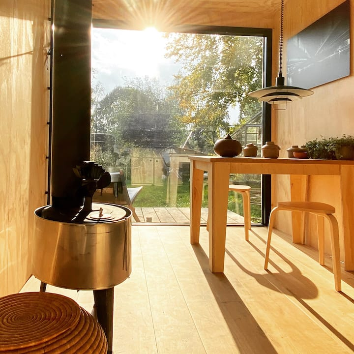 Tiny House Daily Cabin