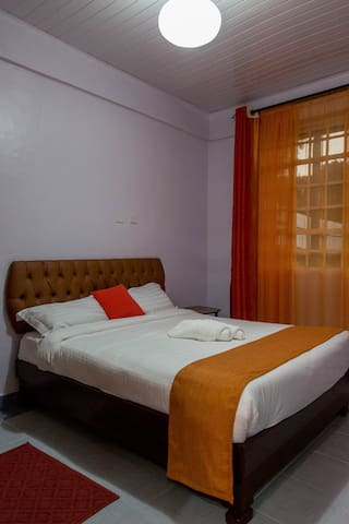 Queen Beds Comfort & Style