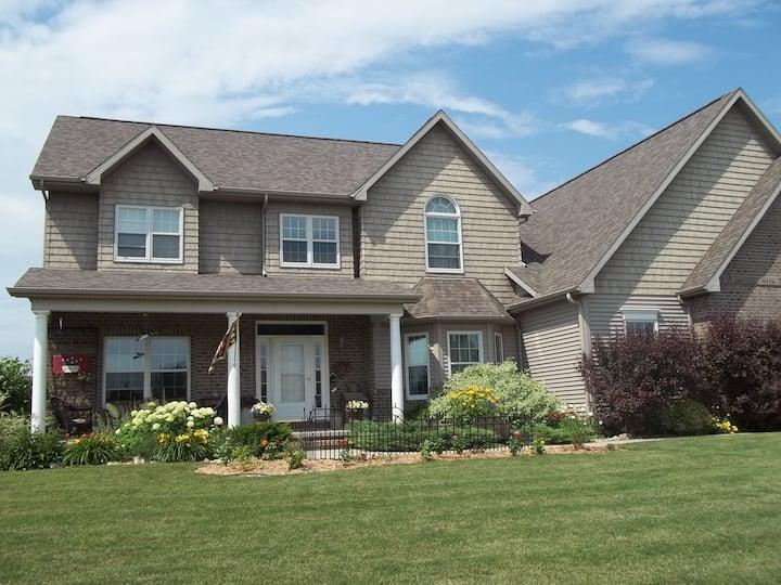 Winneconne Home
