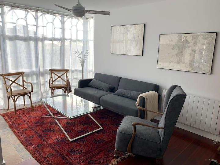 Apartamento recién reformado en La Toja
