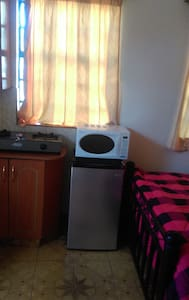 FURNISHED GUEST ROOM - Nairobi - Apartment-Hotel