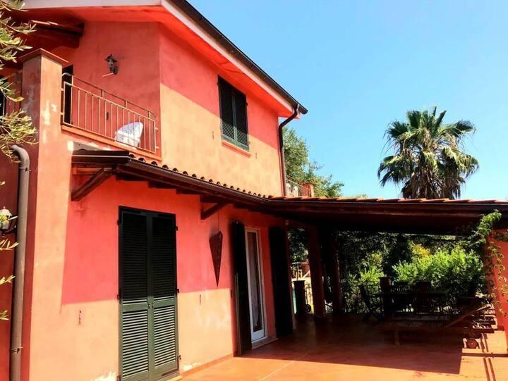 Villa Albachiara (008027-LT-0433)