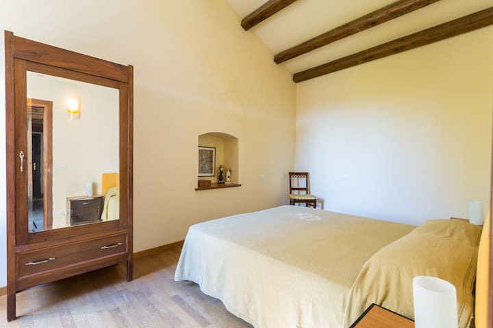 Relax&Natura - Sotto La Basilica - Assisi - Casa