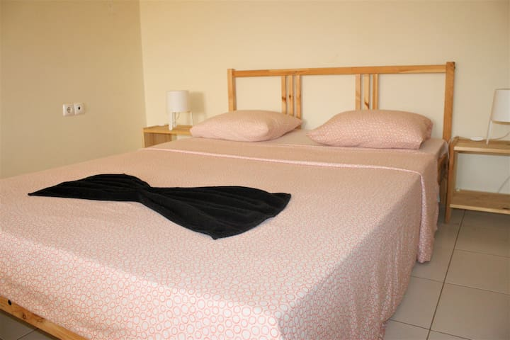 Double Bed | Dorm - Hostel Casa Branca