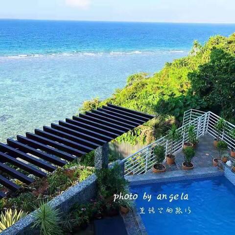 East Ocean in Boracay--Double Room