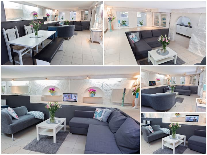 Apartment Centre of Scheveningen