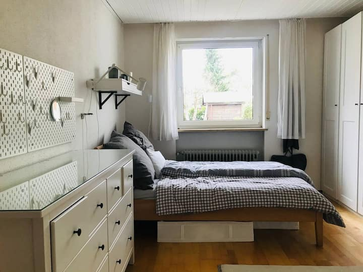 Cozy Room in Tennenlohe