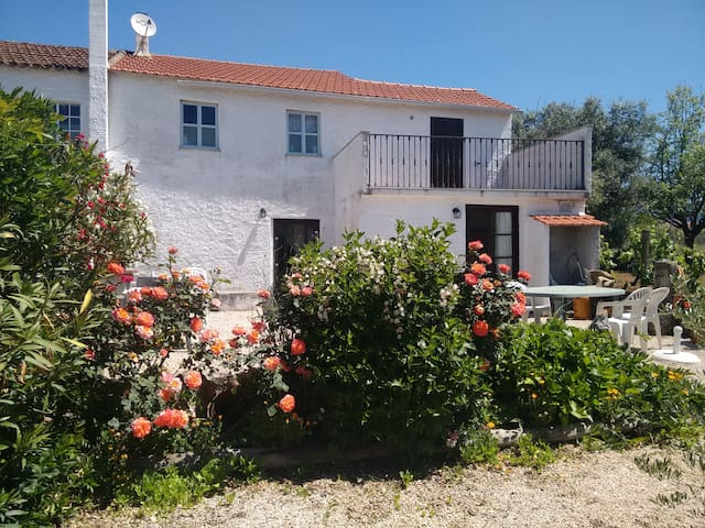Casa de Alagoa, converted farmhouse sleeps 6/8