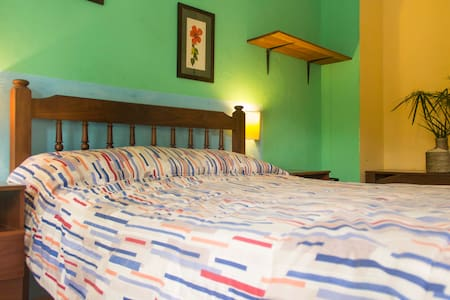 room for rent  per month  - Mendoza - Bed & Breakfast