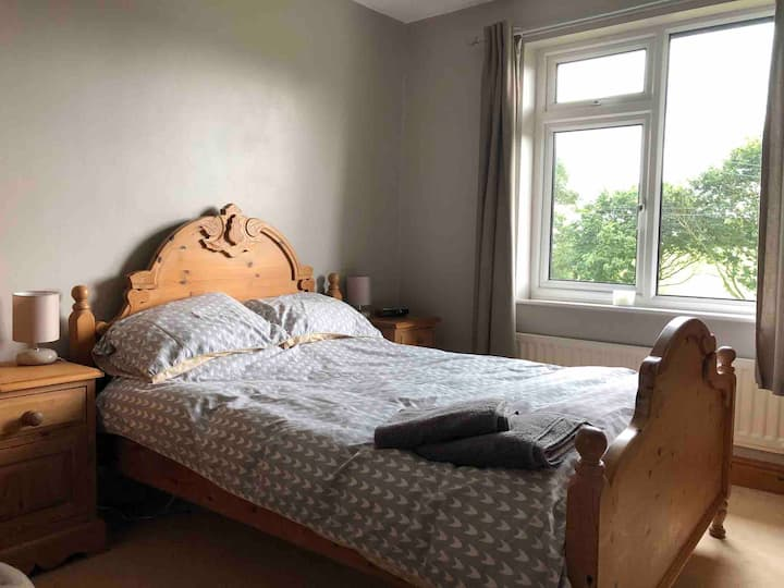 Cockermouth, Gorgeous Double Room, with breakfast.