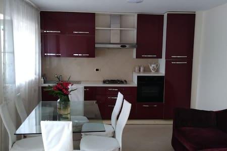 Mini appartamento completo di tutti i servizi