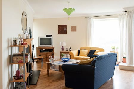 double bedroom (ensuite bathroom) - Dublin