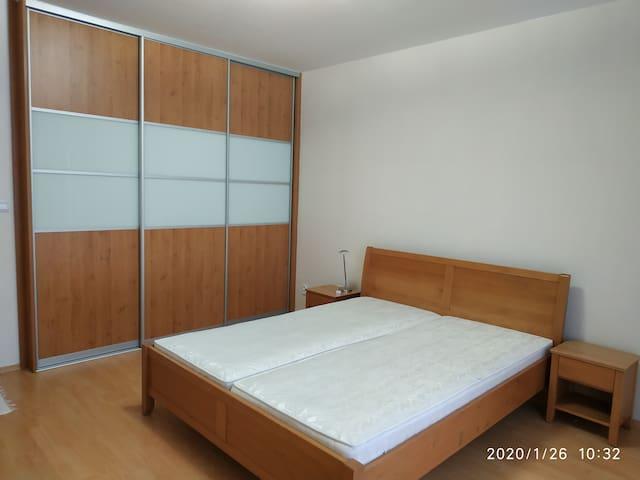 Slnečný byt / Sunny Apartment