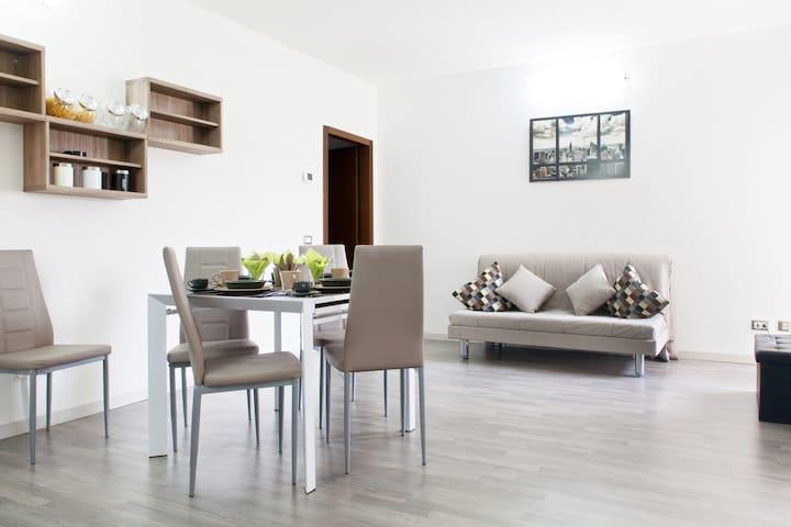 BELLISSIMA VERONA - Verona - Appartement