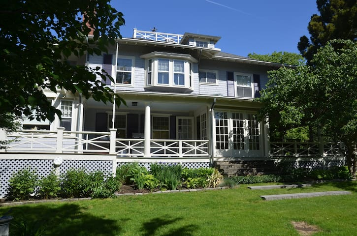 Four Winds Nahant: Zephyr Suite - Nahant - Bed & Breakfast