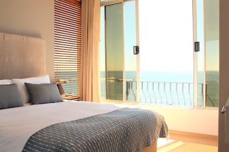 Dream Apartment, Unsurpassed Location - 케이프타운 - 아파트